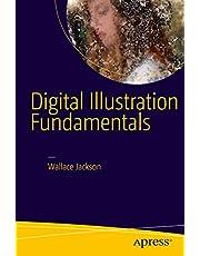 Digital Illustration Fundamentals: Vector, Raster, WaveForm, NewMedia with DICF, DAEF and ASNMF