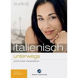 Audio Italienisch unterwegs