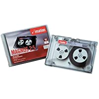 IMATION slr-4 magnus 2.5gb tape cartridge 1-pk 46168