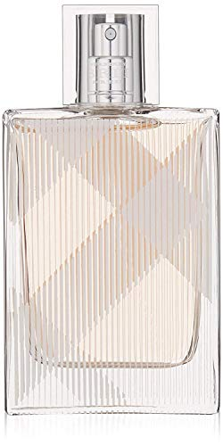 Burberry Brit For Her Eau de Toilette Spray, 1.7 fl. oz.
