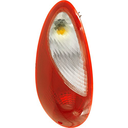 - Evan-Fischer EVA15672021302 Tail Light for Chrysler PT Cruiser 06-10 Assembly Left Side