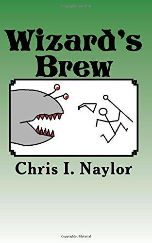 Wizard's Brew (Camelot Wizards) (Volume 1) ebook