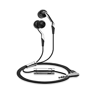 Sennheiser CX 980 Metal Crafted High Fidelity Earbuds (Discontinued by Manufacturer)