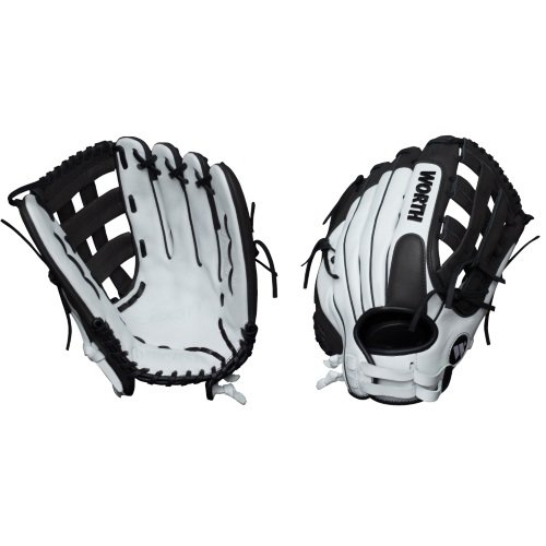Worth LEGITIM 33 cm cm cm wlg130-ph Slowpitch Softball Handschuh B06WGQ4QL9 Handschuhe Ausgewählte Materialien 06e6b4