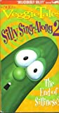 VeggieTales Silly Sing-Along 2 ~ The End of Silliness? [VHS]
