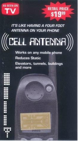 Antenna Signal Booster for Cell ...