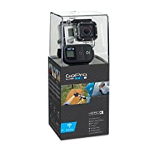 GoPro HERO3: Black Edition