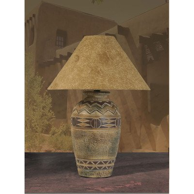 (Table Lamp)