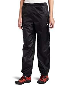Sierra Designs Women's Microlight Pant, X-Small, Black
