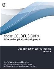 Adobe ColdFusion 9 Web Application Construction Kit, Volume 3: Advanced Application Development by Ben Forta (2010-08-12)