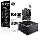Cooler Master B400 ver 2 PC Netzteil 'Non-Modular, 80 Plus White, 400W' RS400-ACABB1-EU