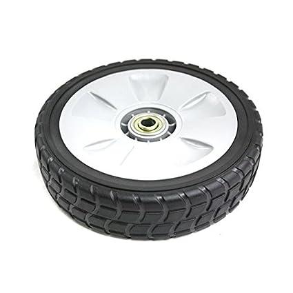Amazon.com: Honda 42710-vg3 – 000 – Rueda: Jardín y Exteriores