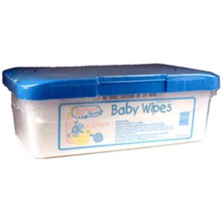 80 Ea Baby Wipes - 4