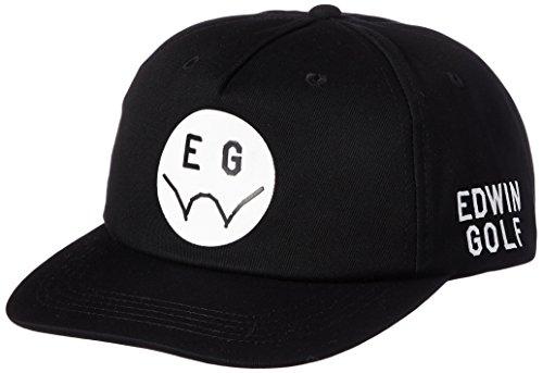 (エドウィンゴルフ) EDWIN GOLF ツイルキャップ