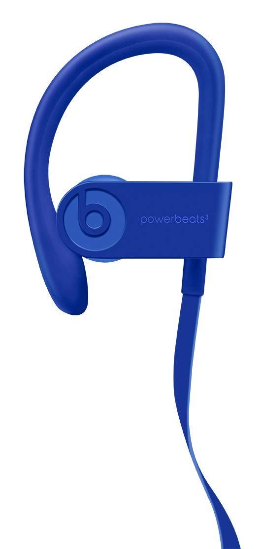Powerbeats3 Wireless Earphones - Neighborhood Collection - Break Blue by Beats (Image #3)