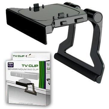 JINHEZO Kinect Sensor TV Mount Clip