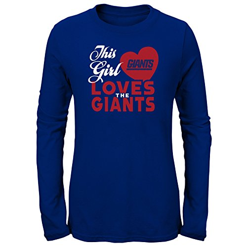 new york giants youth loves