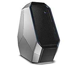 Alienware Area 51 Intel i7-6950X 10 Core Extreme 3.0GHz - SLI 2X Nvidia GeForce GTX 1080 16GB GDDR5 - 4TB 7200RPM SATA + 500GB SSD - 32GB (4x8GB) DDR4 SDRAM - Windows 10 Gaming Desktop