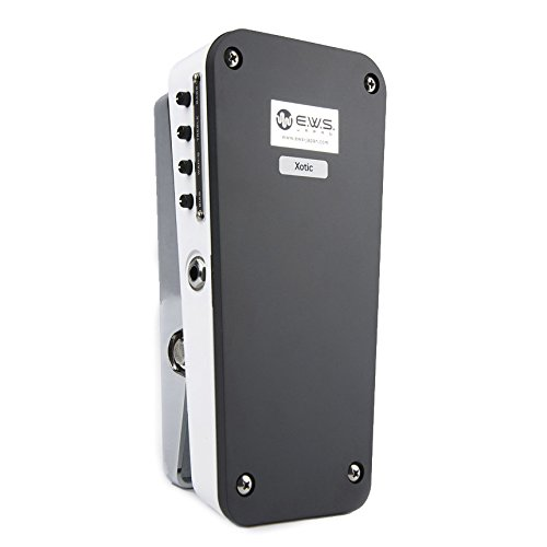 EWS Wah Board for Xotic Wah by SWE