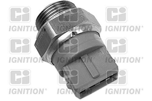 QUINTON HAZELL XEFS280 Temperature Switch, radiator fan: