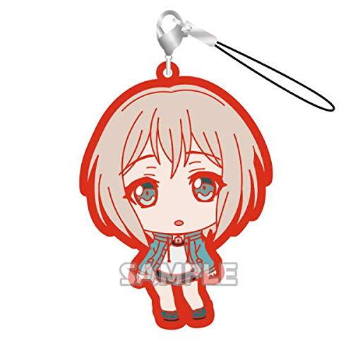 Bushiroad Bang Dream! Afterglow Moca Aoba Character Gacha Capsule Rubber Mascot Strap ()