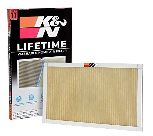 Home Reusable Furnace Filter 14x20x1