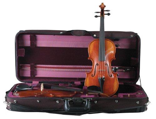 Guardian CV-032 Double Violin Case