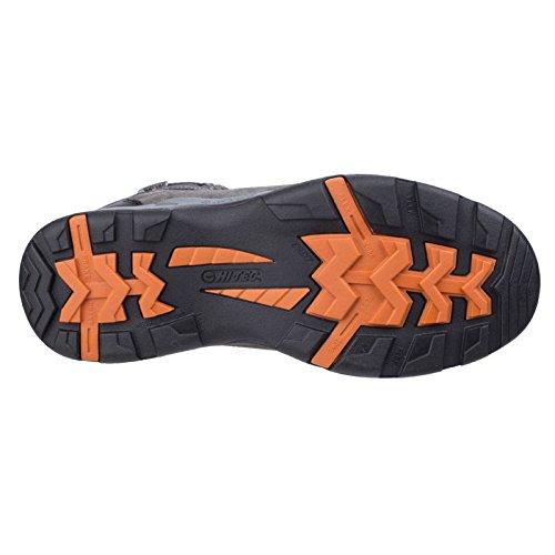 Hi Tec Herren Bandera II Waterproof Mid Boot Grau