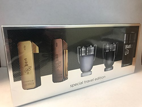 Paco Rabanne Travel Edition Men Set …