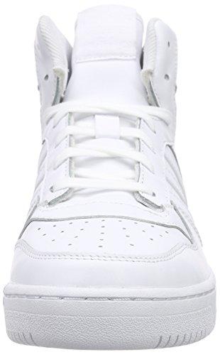 Adidas Originals Delle Donne Originali Atteggiamento Rivivere Formatori Calzature Us6 Bianco
