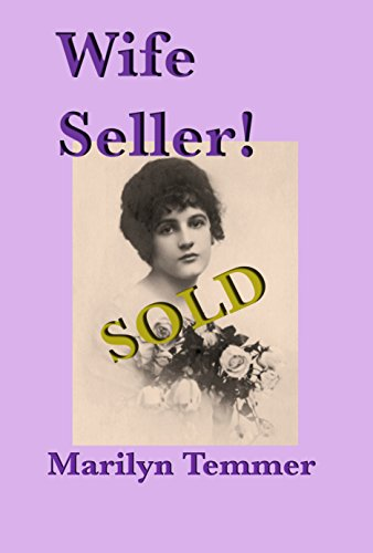 Book cover image for Wife Seller!