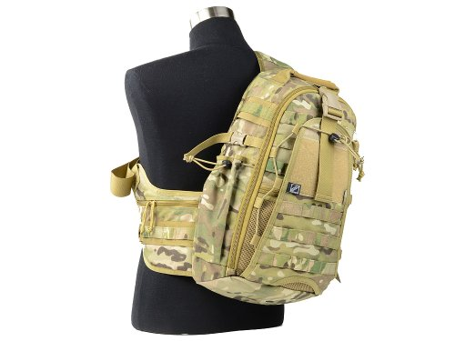 Cheap Jtech Gear City Ranger Outdoor Pack, Multicam