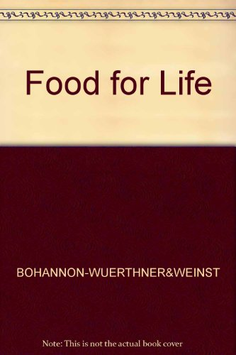Food for Life: The Cancer Prevention Cookbook