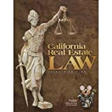 California Real Estate Law, Walt Huber, 0916772853