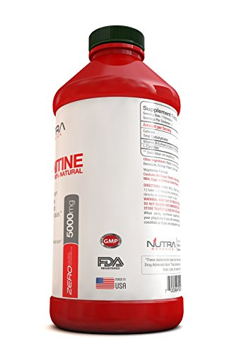 Nutra-Botanics-High-Strength-Liquid-L-carnitine-5000-Mg-16-Oz-373-Ml