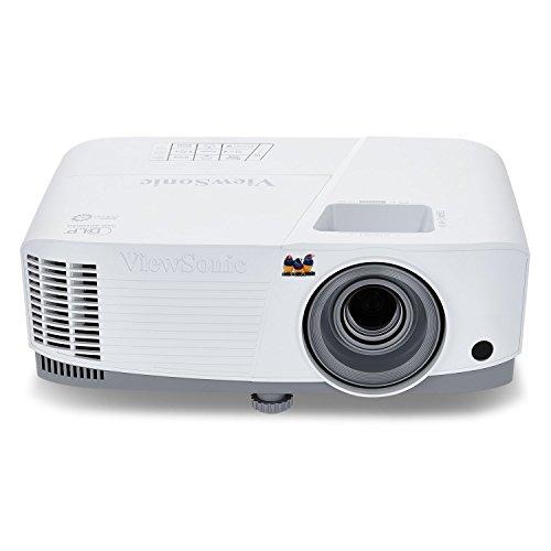 ViewSonic PG703W 4000 Lumens WXGA HDMI Projector