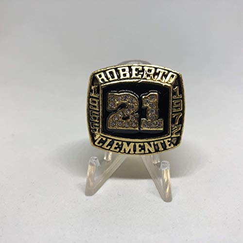 Thing need consider when find pittsburgh pirates replica rings?