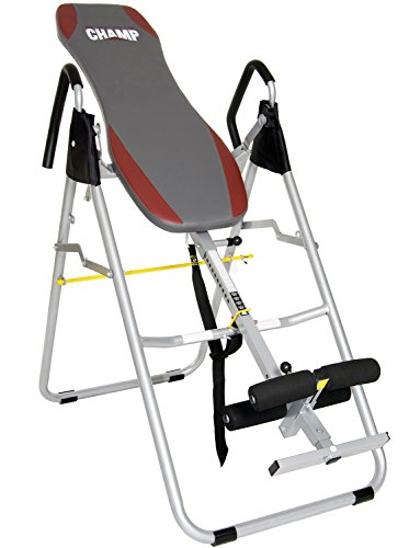 Bigzzia Body Champ IT8070 Inversion Therapy Table
