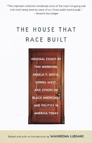 Restructuring America Essay