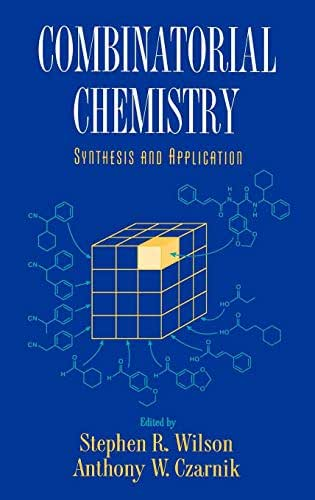 Combinatorial Chemistry: Synthesis and Application