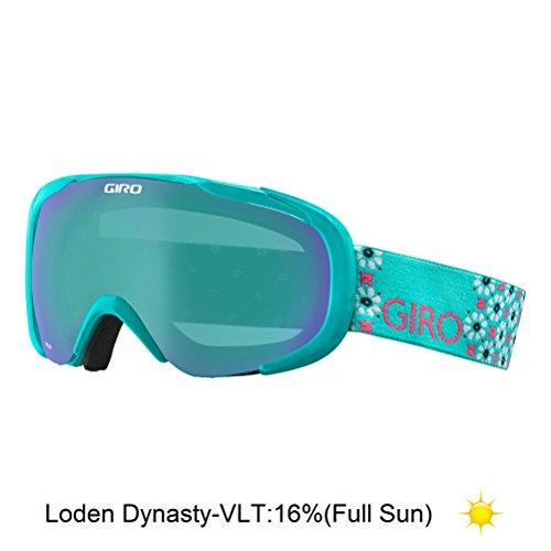 Giro Field Women s Medium Fitting Snow Goggle New