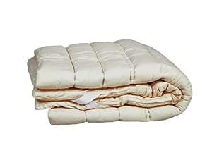Amazon Com Sleep Amp Beyond 28 By 52 Inch Washable Wool