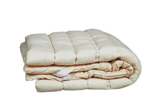 sleep beyond mytopper 100 washable wool mattress