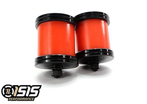 ISR Performance Adjustable Engine Mount Set for Nissan 240sx