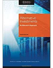 Alternative Investments: An Allocator's Approach
