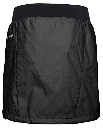 VAUDE Rock Womens Waddington Skirt II - Pantalones cortos para mujer negro