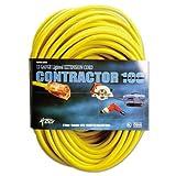 COC25880002 - Vinyl Outdoor Extension Cord