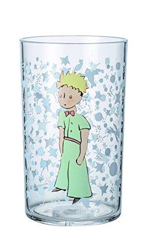 Der Kleine Prinz PP906H Trinkglas aus Acryl