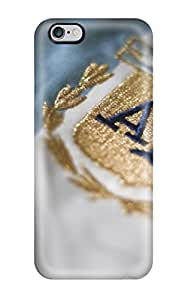 Hot Style YZQUltf8388KmewS Protective Case Cover For Iphone6 Plus(argentina Football Shirt Crest Iphone 5)
