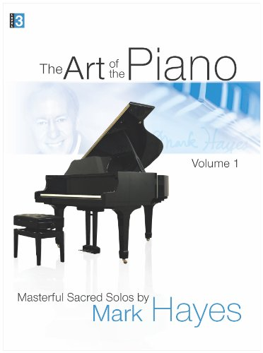 The Art of the Piano, Volume 1 (Heart Of My Heart Piano Sheet Music)